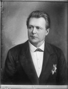 Lilienfeld-Toal, Paul Frommhold von