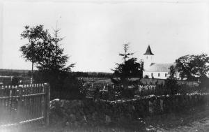 Tuhala kirik ehit. 1777