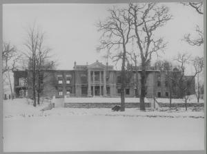 Tuhala mõis pärast 1905. a. ülestõusu Königsfest Nikolai 1906. AM